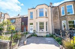 Terraced House For Sale  Edinburgh Midlothian EH12