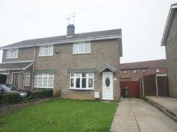 Semi Detached House To Let Belton Great Yarmouth Norfolk NR31