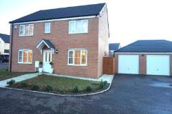 Detached House To Let Bradwell Great Yarmouth Norfolk NR31