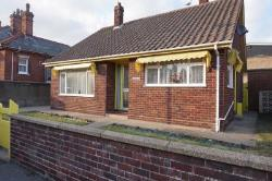 Detached Bungalow To Let Gorleston Great Yarmouth Norfolk NR31