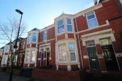Terraced House To Let  Newcastle Upon Tyne Tyne and Wear NE2