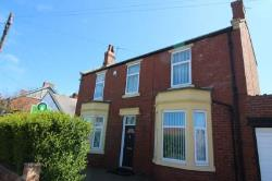 Detached House For Sale  Choppington Northumberland NE62