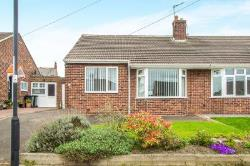 Semi - Detached Bungalow For Sale Wideopen Newcastle Upon Tyne Tyne and Wear NE13