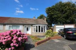 Semi - Detached Bungalow To Let  Newcastle Upon Tyne Tyne and Wear NE3
