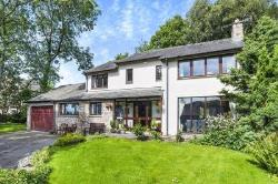 Detached House For Sale Haverthwaite Ulverston Cumbria LA12