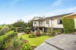 Detached House For Sale Allithwaite Grange-Over-Sands Cumbria LA11