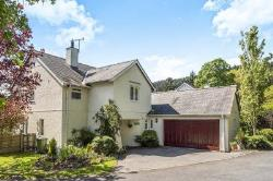 Detached House For Sale Lakeside Ulverston Cumbria LA12