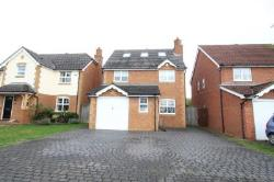 Detached House For Sale  Swanscombe Kent DA10
