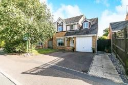 Detached House For Sale  Gravesend Kent DA12