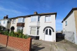 Semi Detached House For Sale Northfleet Gravesend Kent DA11