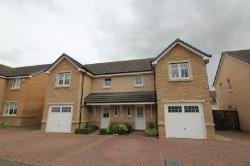 Semi Detached House For Sale  Motherwell Lanarkshire ML1