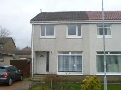 Semi Detached House To Let Kirkmuirhill Lanark Lanarkshire ML11