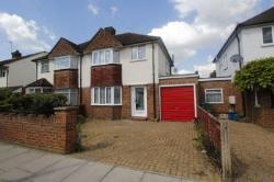 Semi Detached House For Sale  Hampton Middlesex TW12