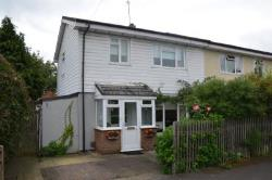 Semi Detached House For Sale  Feltham Middlesex TW13