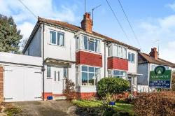 Semi Detached House For Sale  Birmingham West Midlands B32