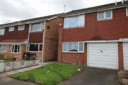 Semi Detached House To Let  Birmingham West Midlands B20