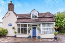 Detached House For Sale Ninfield Battle East Sussex TN33