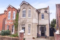Semi Detached House For Sale  St. Leonards-On-Sea East Sussex TN37
