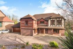 Detached House For Sale  St. Leonards-On-Sea East Sussex TN37