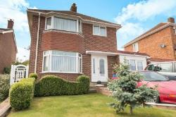 Detached House For Sale  Hastings East Sussex TN34