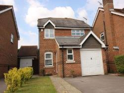 Detached House For Sale  Havant Hampshire PO9