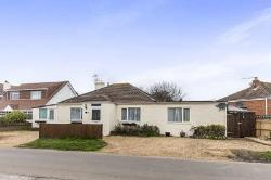 Detached Bungalow For Sale  Hayling Island Hampshire PO11