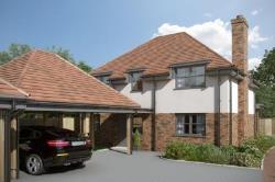 Detached House For Sale Southbourne Emsworth West Sussex PO10