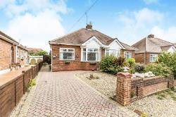 Semi - Detached Bungalow For Sale  Havant Hampshire PO9