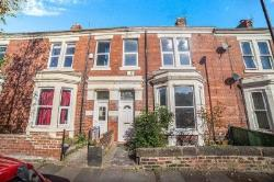 Terraced House For Sale  Newcastle Upon Tyne Tyne and Wear NE6