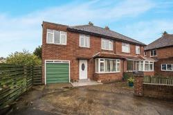 Semi Detached House For Sale  Newcastle Upon Tyne Tyne and Wear NE6