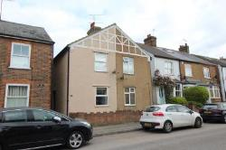 Semi Detached House For Sale Apsley Hemel Hempstead Hertfordshire HP3