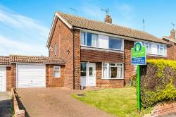 Semi Detached House For Sale  Whitstable Kent CT5