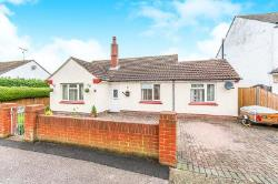 Detached Bungalow For Sale  Herne Bay Kent CT6