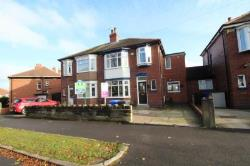 Semi Detached House To Let  Sheffield South Yorkshire S11