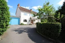 Detached House For Sale Fenny Drayton Nuneaton Leicestershire CV13