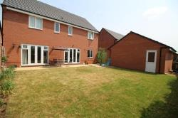 Detached House For Sale Newbold Verdon Leicester Leicestershire LE9
