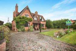 Detached House For Sale  Burton Hastings Warwickshire CV11