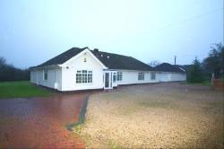 Detached Bungalow To Let Desford Leicester Leicestershire LE9