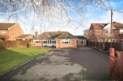 Detached Bungalow For Sale Dadlington Nuneaton Leicestershire CV13