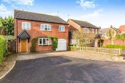 Detached House For Sale Stoney Stanton Leicester Leicestershire LE9