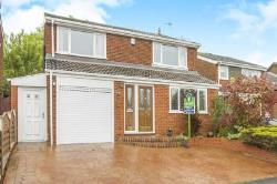 Detached House For Sale Desford Leicester Leicestershire LE9