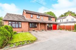 Detached House For Sale Wolvey Hinckley Leicestershire LE10