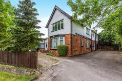Detached House For Sale Stapleton Leicester Leicestershire LE9