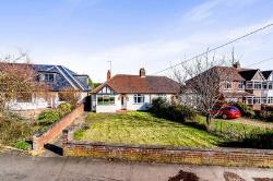 Semi - Detached Bungalow For Sale  Hitchin Hertfordshire SG5