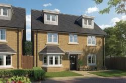 Detached House For Sale  Hitchin Hertfordshire SG5