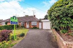 Semi - Detached Bungalow For Sale  Hitchin Hertfordshire SG4