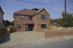 Detached House For Sale Cooling Rochester Kent ME3