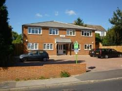 Flat To Let Hoo Rochester Kent ME3