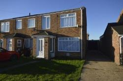 Semi Detached House To Let Isle Of Grain Rochester Kent ME3