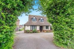 Detached House For Sale Hoo Rochester Kent ME3